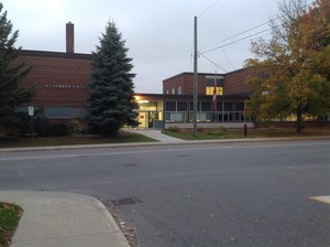 St. Joseph's High School