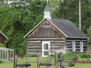 <b>Waba cottage museum</b>