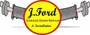 JFord Garage Door